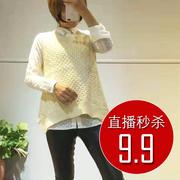 什么牌子的毛衣比较好 毛衣十大品牌排行榜