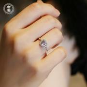 全球十大品牌钻石婚戒