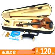 小提琴品牌排行