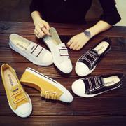 帆布鞋十大排行榜