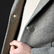 男毛呢大衣哪个牌子好 男毛呢大衣十大品牌排行榜推荐