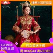 中国十大婚纱礼服品牌排行榜