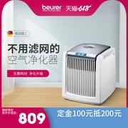 中国进口空气净化器十大品牌排名