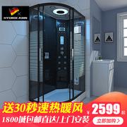 十大中国蒸汽淋浴房品牌排行榜