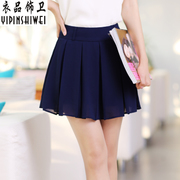 十大热销女生超短裙品牌排行榜