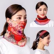 丝巾品牌排行榜