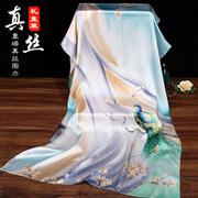 丝巾品牌有哪些