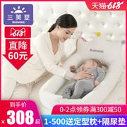 婴儿床十大品牌排行榜  婴儿床哪个牌子好