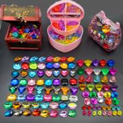 中国十大宝石品牌