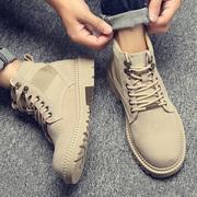 最美十大靴子品牌