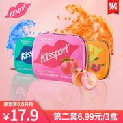 中国口香糖十大品牌