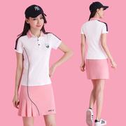 十大高尔夫球服装品牌