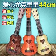 中国吉他十大品牌排行榜