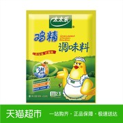 中国鸡精十大品牌