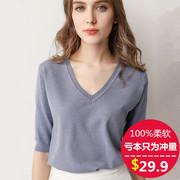 中国十大羊毛衫品牌排行榜