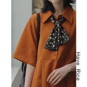 中国十大著名丝巾品牌排行榜