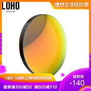 中国镜片十大品牌