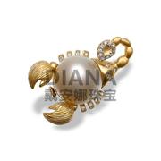 珍珠什么牌子的好 珍珠十大品牌排行榜