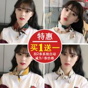 中国丝巾十大品牌排行榜