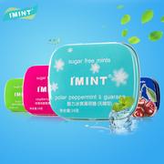 口香糖的十大品牌有哪些