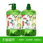中国洗洁精十大品牌排名