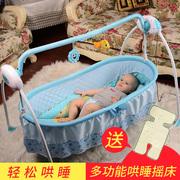 婴儿床什么牌子好 婴儿床排行榜