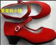 什么牌子舞蹈鞋脚感好