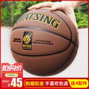 世界十大篮球品牌排行榜