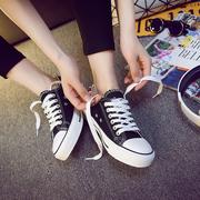 国内十大帆布鞋品牌TOP10