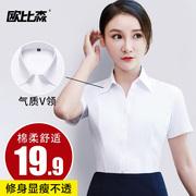 十大热销女衬衫品牌排行榜
