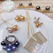 十大珍珠品牌排行