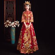 中国婚纱礼服十大知名品牌