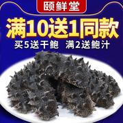 中国海参十大品牌