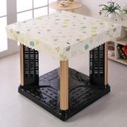 电取暖桌哪个牌子好 电取暖桌十大品牌排行榜