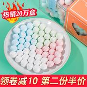 口香糖十大品牌排行榜