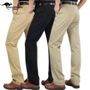 十大名牌西裤品牌排行榜