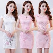 中国旗袍十大品牌