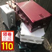 拉杆箱有哪些品牌 拉杆箱哪些牌子的质量好 世界十大拉杆箱品牌排名