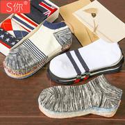 袜子品牌十大排行榜