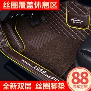 中国汽车脚垫排行榜