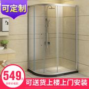 淋浴房十大知名品牌 淋浴房哪个牌子好 (1)
