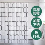 十大浴帘品牌排行榜