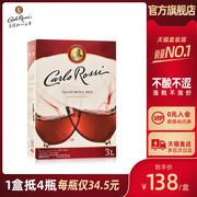 十大加州红酒品牌排行榜