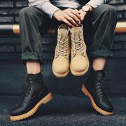 靴子品牌有哪些