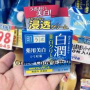 日本祛斑产品排行榜 日本药妆祛斑好用的产品