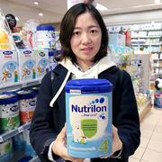 国外婴儿奶粉十大品牌