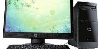 中国台式电脑十大品牌排名